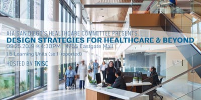 Design Strategies for Healthcare and Beyond
