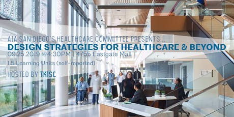 Design Strategies for Healthcare and Beyond tickets