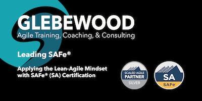 Leading SAFe (SA) Certification
