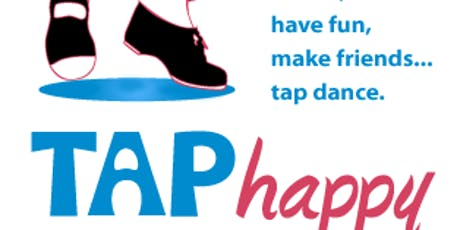 Adult Tap classes tickets