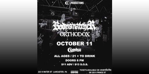 Bodysnatcher & Orthodox