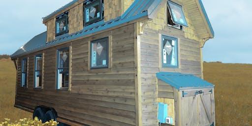 Tiny Houses: sustainable housing presentation