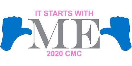 Houston Health Department CMC Expo! tickets
