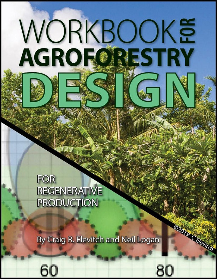 Designing and growing an agroforest—Oahu image