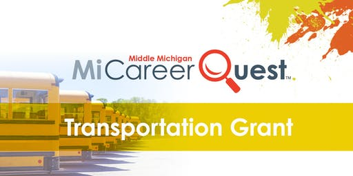 MiCareerQuest Middle Michigan – Transportation Grant Application