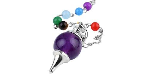 Saturday Tarot Club: Pendulum Divination