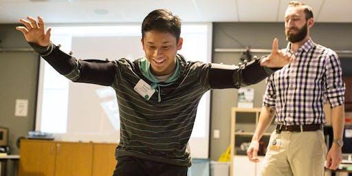 2019 Bay Area Science Festival: Evaluating Human Performance - Explorer Tour