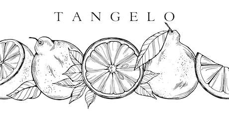 Tangelo 20 tickets