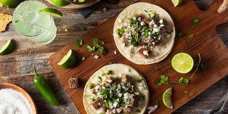 Dallas Taco & Margarita Festival tickets