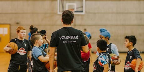 YMCA Youth Basketball League - Fall 2019 Returning Coaches tickets