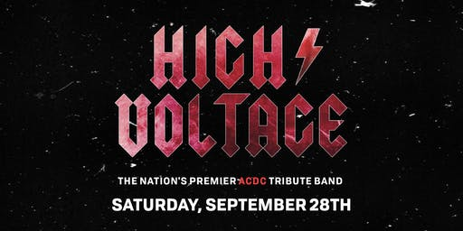 High Voltage - Tribute to AC/DC at Discovery Ventura