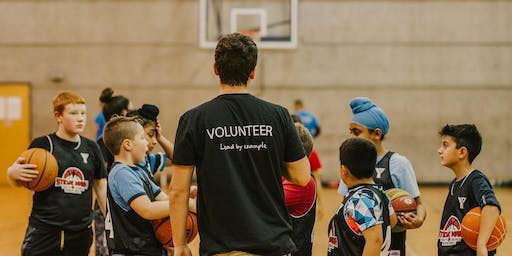 YMCA Youth Basketball League - Fall 2019 Returning Coaches