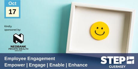 Employee Engagement STEP EPP Event for Trust Practitioners/HR Professionals tickets