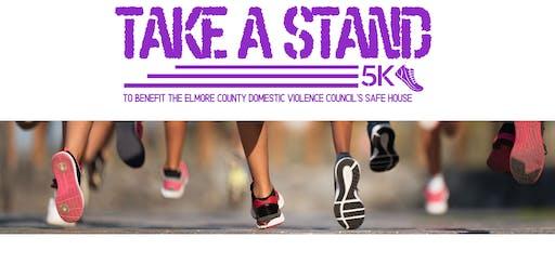 Take A Stand 5k