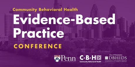 Evidence-based Practice Conference tickets