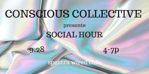 Conscious Collective Social Hour