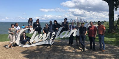EPIC Cleveland Real Estate Bus Tour!