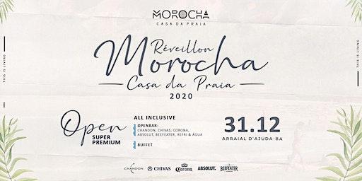 Réveillon Morocha Casa da Praia 2020