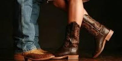 Texas Two-Step Lessons