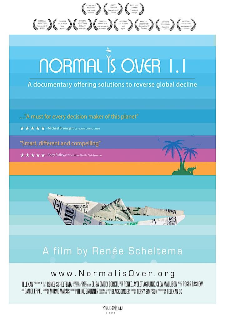 Afbeelding van Film Normal Is Over 1.1.