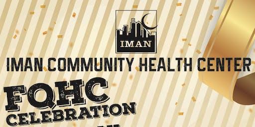 IMAN Community Health Center-FQHC Celebration