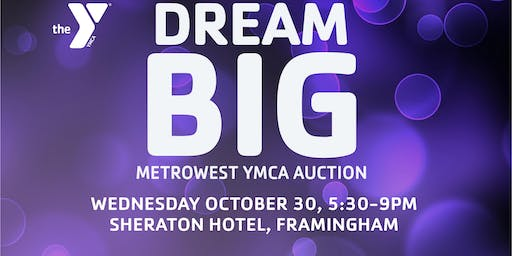 MetroWest YMCA Charity Auction Event