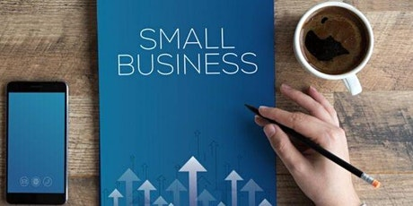 How to Start a Small Business Seminar at @ South Fletcher's Library tickets