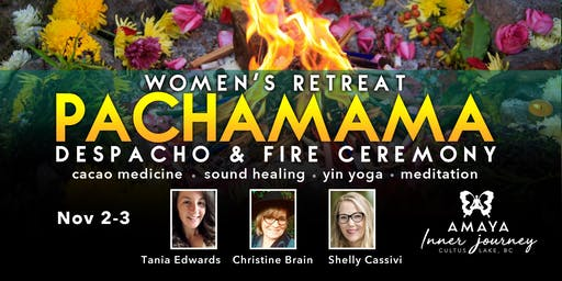 Pachamama: Women's Retreat