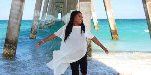 Pastor Delmarva Johnson 10th Pastoral Anniversary