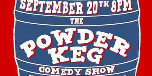 Powder Keg Comedy Show