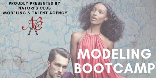 MODELING BOOTCAMP