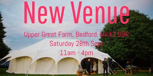 New Venue Wedding Open Day