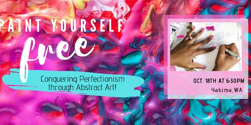 Paint Yourself Free