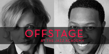 Offstage at the Academy: Nicki Parrott & Z.F. Taylor tickets
