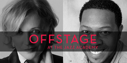 Offstage at the Academy: Nicki Parrott & Z.F. Taylor