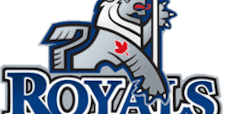 MoveUP Hosts a Night with the Victoria Royals - November 2, 2019 tickets