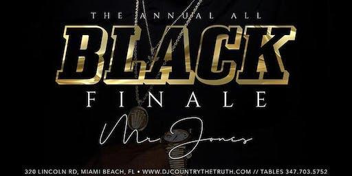 ALL BLACK FINALE MIAMI CARNIVAL