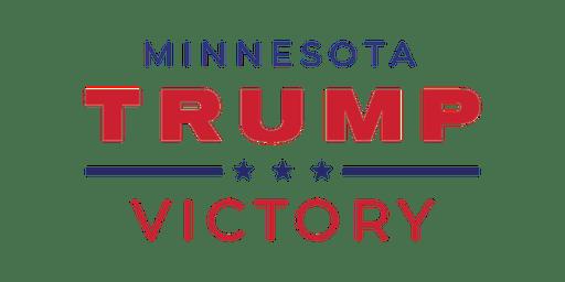Trump Victory Leadership Internship Hiring and Voter Registration
