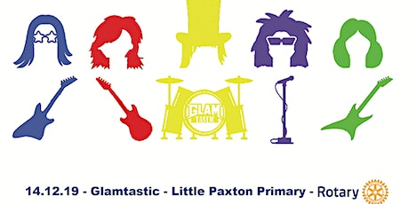 Glamtastic go to Paxton tickets