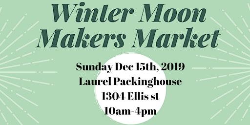 Winter Moon Makers Market