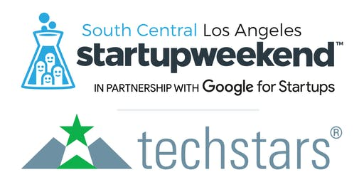 Startup South Central Presents: Startup Weekend Pitch Bootcamp