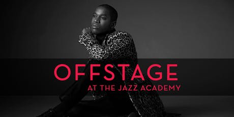 Offstage at the Academy: Ty Taylor tickets