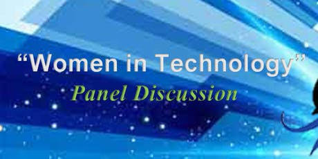 Women in Technology Panel Discussion tickets