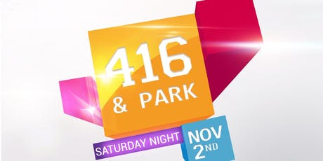 416 & PARK: The ULTIMATE 2000's Throwback Party tickets
