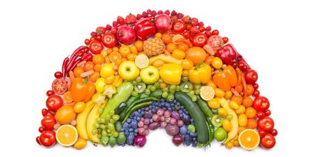 "WOMAN TALK: ""Stay Healthy Eating Rainbow Foods"" (Manhattan Beach) tickets"