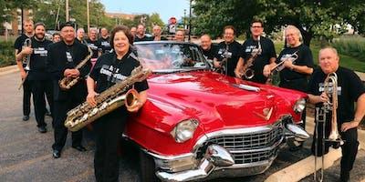 The Jazz Consortium Big Band
