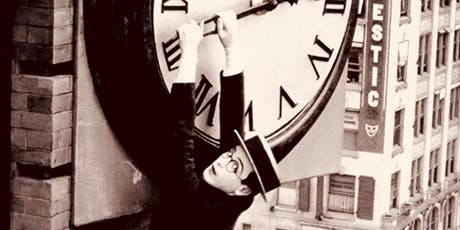 The Music Box Cinema presents Harold Lloyd in Safety Last (1923) tickets