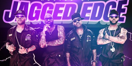 JAGGED EDGE LIVE tickets