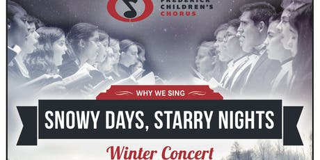 Snowy Days, Starry Nights- Winter Concert tickets