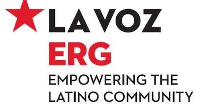 La Voz Presents: Macy's Style Crew Panel tickets